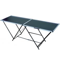 Table de colleur Master Alu - 2m x 60cm