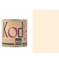 Peinture bois - Kod Bois Blanc Cassé