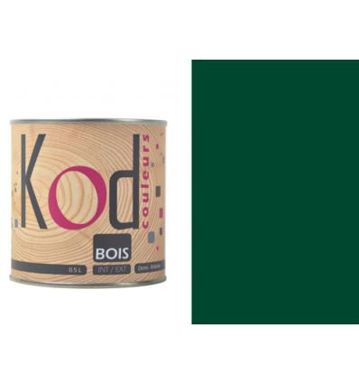 kod-bois-vert-irlandais