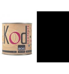 Peinture bois - Kod Bois Noir
