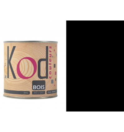 kod-bois-noir
