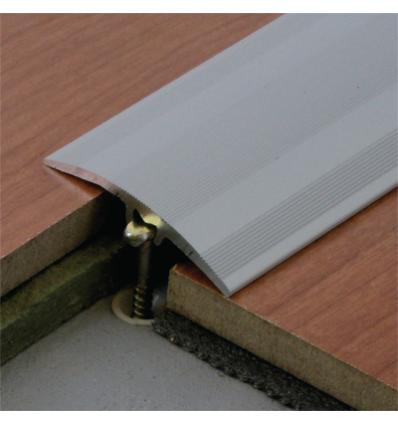 Barre de seuil multi-niveaux à fixation invisible - Harmony 41mm
