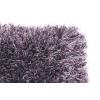 Tapis rectangulaire à poil longs - Sapphire Shaggy - plusieurs coloris - plusieurs dimension