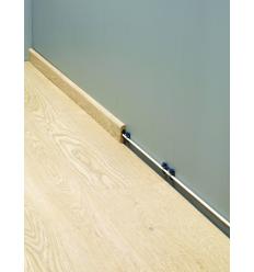 Plinthe pour sol stratifié Premium - Décor bois