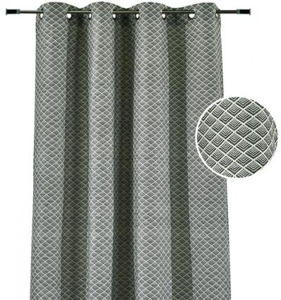 rideau-jacquard-gris-pret-a-poser-cube
