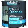 Addict Peinture Acrylique Satinée