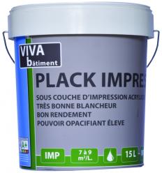 Plack Impress