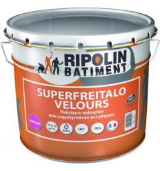 Superfreitalo Velours
