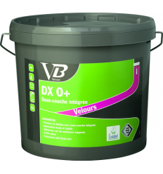 DX O+ Velours