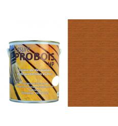 Lasure glycérophtalique - Probois HP - Merisier