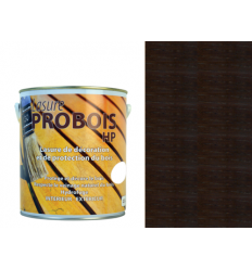 Lasure glycérophtalique - Probois HP - Noyer