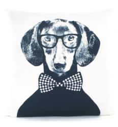 Coussin décoratif - Animal Story - 45x45 cm