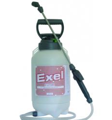 Pulvérisateur base neutre - Exel 7, idéal papiers peints - 5L