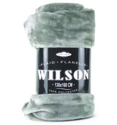 Plaid Wilson