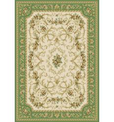 Tapis rectangulaire oriental - Kirman - plusieurs coloris - 200x290cm