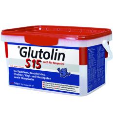 Colle papier peint - Glutolin S15 - 5kg