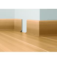 Plinthe PVC semi rigide HSL 8 - Idéale revêtement vinyle et textile