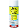 Spray isolant