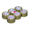 ruban-adhesif-havane-standard-polypro-lot-de-6-rouleaux