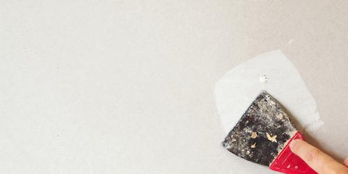 Enduits - Ciment - Plâtre - Spray