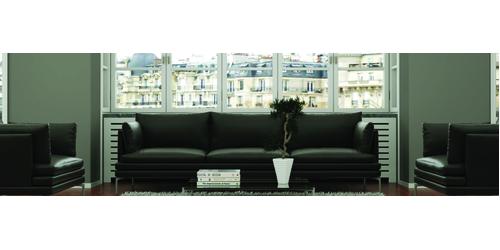 Nuancier 'Les Lofts Urbains'