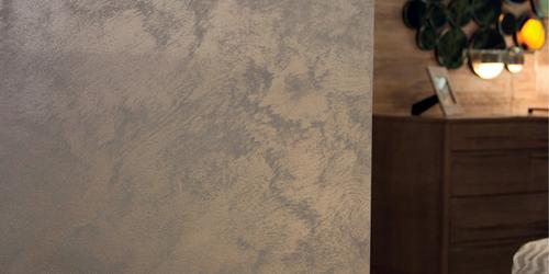 Kalahari peinture minérale effet poudre de cristal