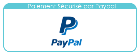 Paypal : paiement sécurisé sur amonstyle