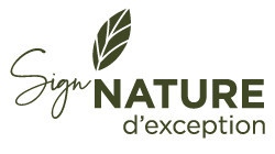 SIGN NATURE D'EXCEPTION